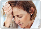 During menopause, your hormone levels become imbalanced