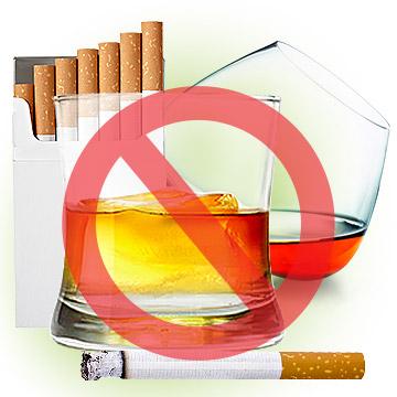Quitting Addictions