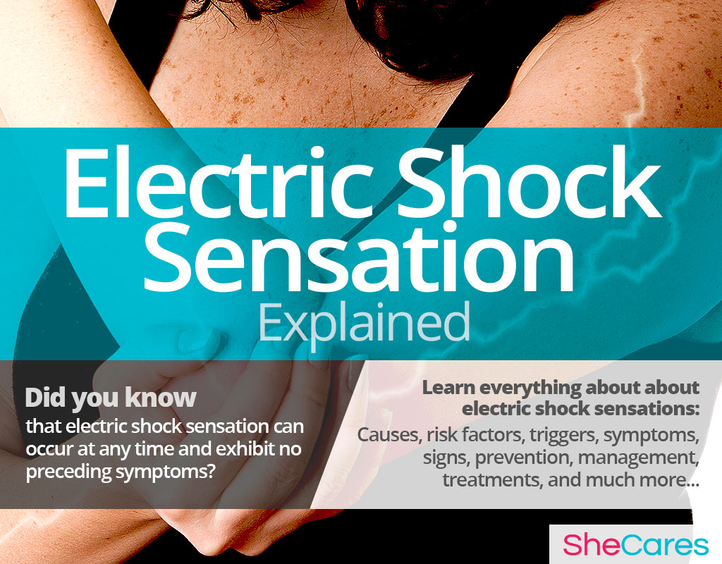 Electric Shock Sensation