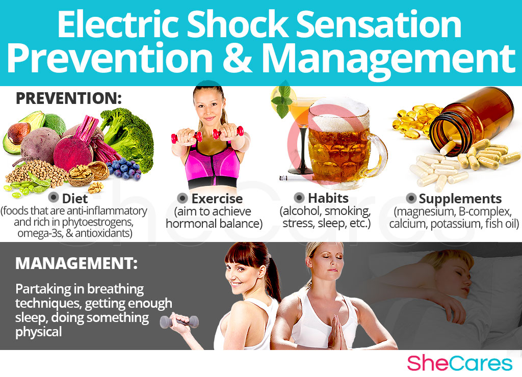 Electric Shock Sensation - Prevention and Management