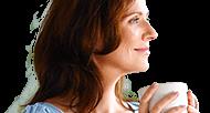 Alivie los síntomas de la perimenopausia