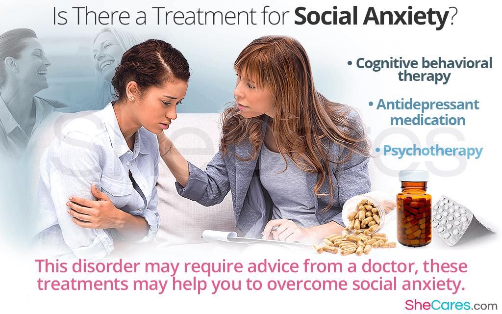 Social Anxiety FAQs