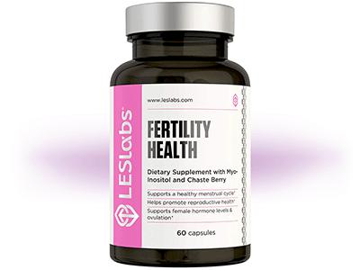 LES Labs Fertility Health: Complete Information