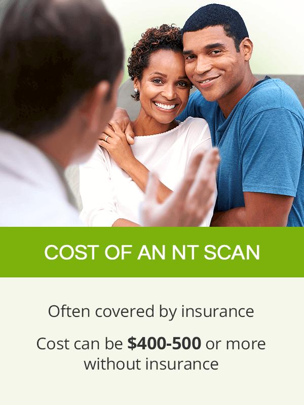 Nuchal translucency cost