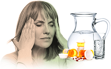 How To Treat Hormonal Headaches Naturally