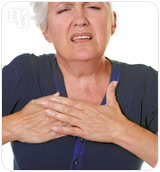 BHRT has been related to several side effects such as increased risk of heart attack and strokes