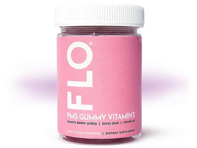 FLO PMS Gummy Vitamins: Complete Information