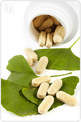 Gingko biloba can help to improve both mental alertness and the immune system