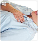 Chest tightness is one of the side effects associated with bioidentical testosterone