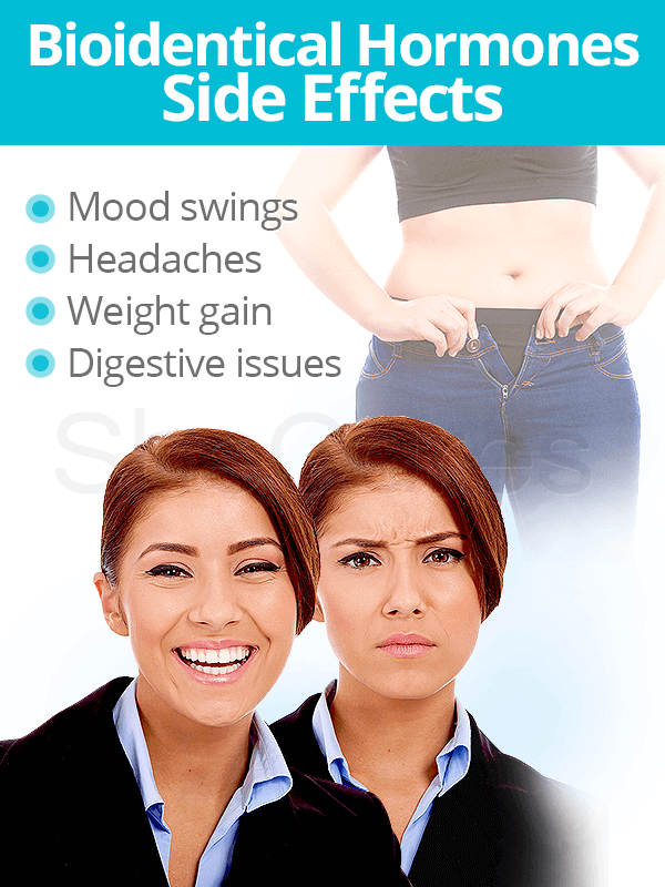 Bioidentical Hormones Side Effects