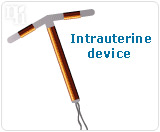 IUD is a hormonal birth control method.