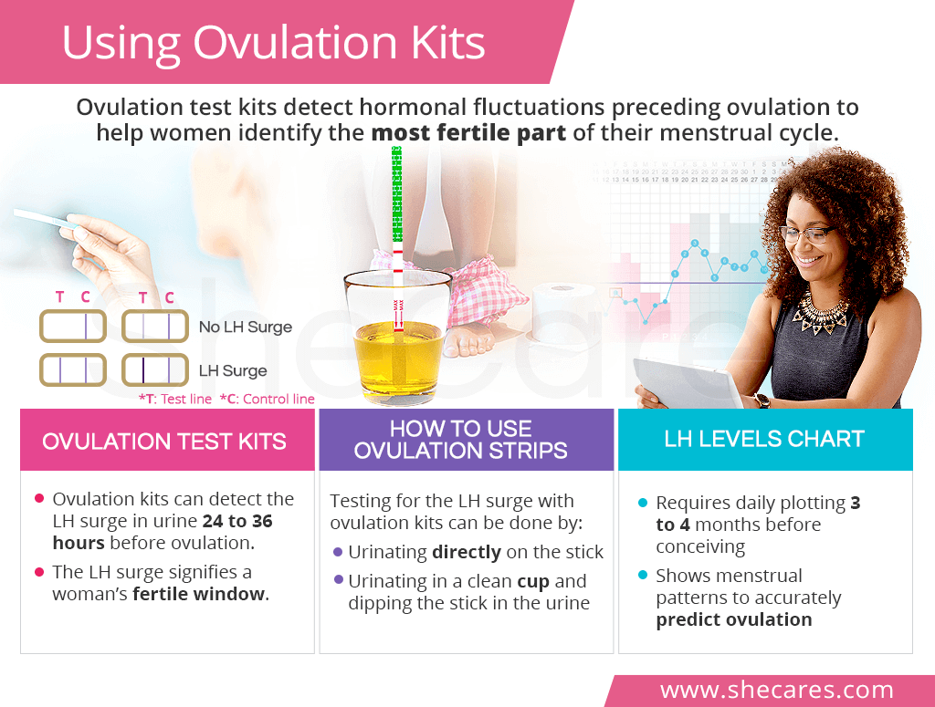Ovulation Kit