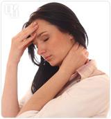 Headaches are a symptom of progesterone dominance.