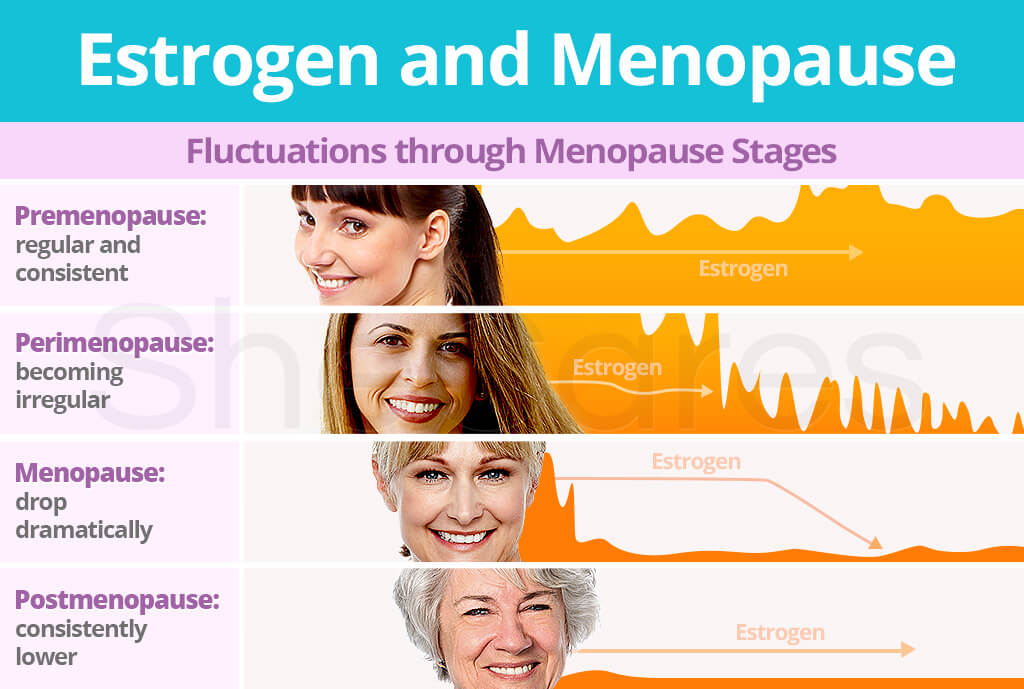 Estrogen and Menopause