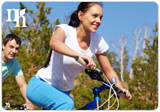 Exercise is one of the most basic and least invasive methods for balancing hormones.
