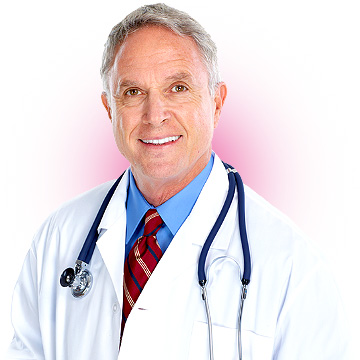 Progesterone replacement therapy consulting doctor