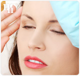 Migraines are one of the side effects associated with bioidentical progesterone.