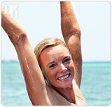 Anti-aging hormone therapy can reverse the physical signs of aging.