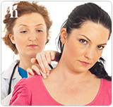 If you are struggling with menopause symptoms, you should visit a doctor.