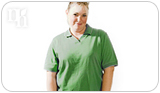 In menopause levels of estrogen decrease leading to weight gain