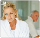 Testosterone levels decline during menopause and can result in lowered sexual desire