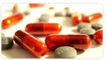 Estrogen pills