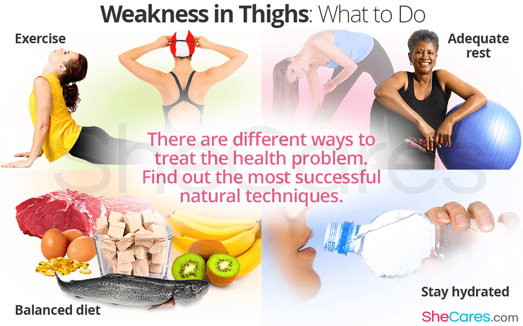 There are different ways to treat the health problem. Find out the most successful natural techniques.