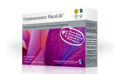 Femmenessence MacaLife: Complete Information