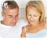 Low estrogen levels can affect your relationships.