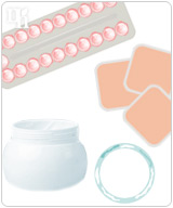 HRT is available in several different forms.
