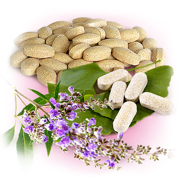 Supplements relief for healthy periods