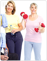 Exercise Your Way to a Better Menopause foto