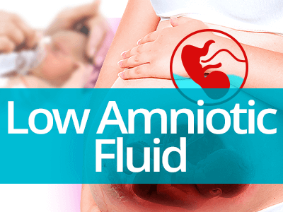 Low-amniotic Fluid
