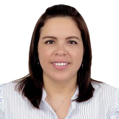 Lucia Falcon